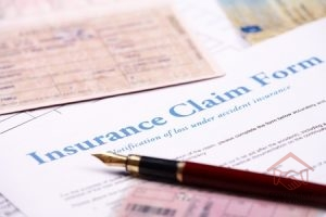 Oklahoma Roofing can Help with insurance.
